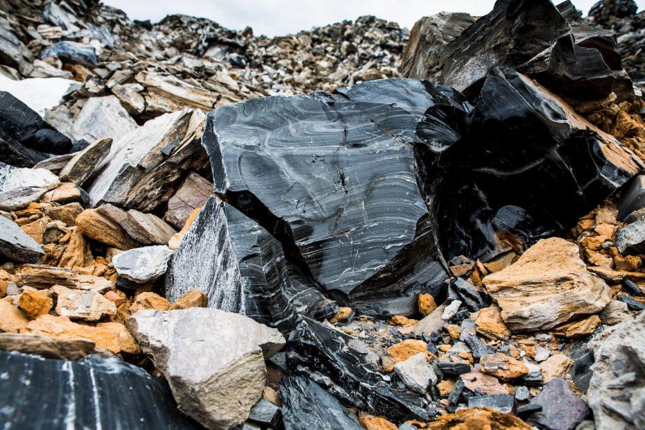 obsidienne vertus