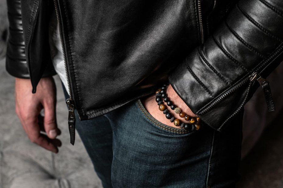 bracelets de protection